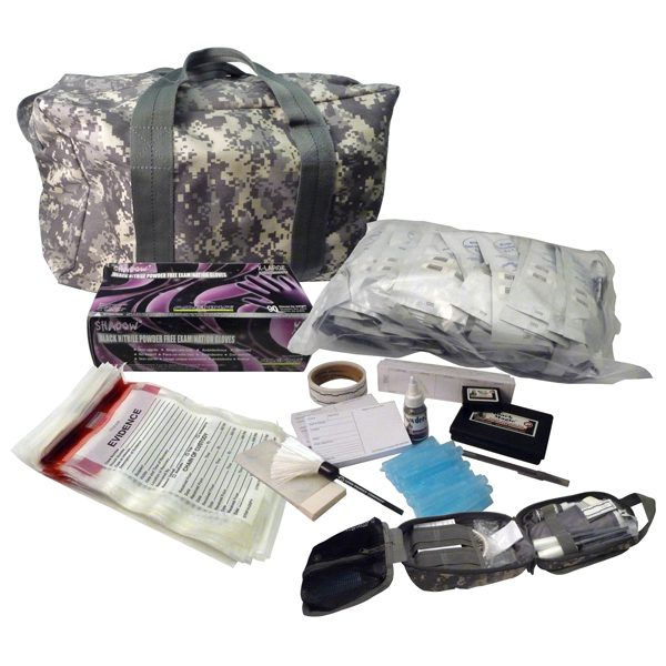 War Fighter Combat Forensic Kit Lynn Peavey Company