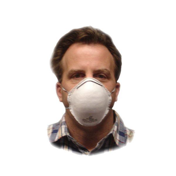 respirator maske