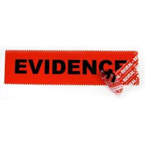 Evidence Seals Archives - Lynn Peavey Company